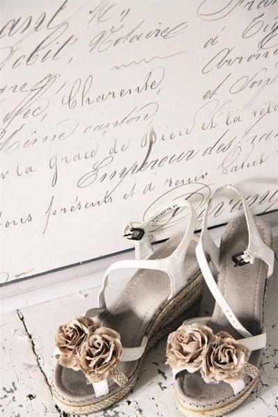 Carta da parati vintagepaint for Carta da parati con scritte