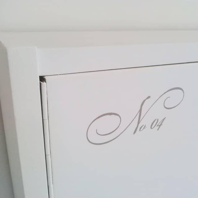 Cosa fare con i mobili molto lucidi
