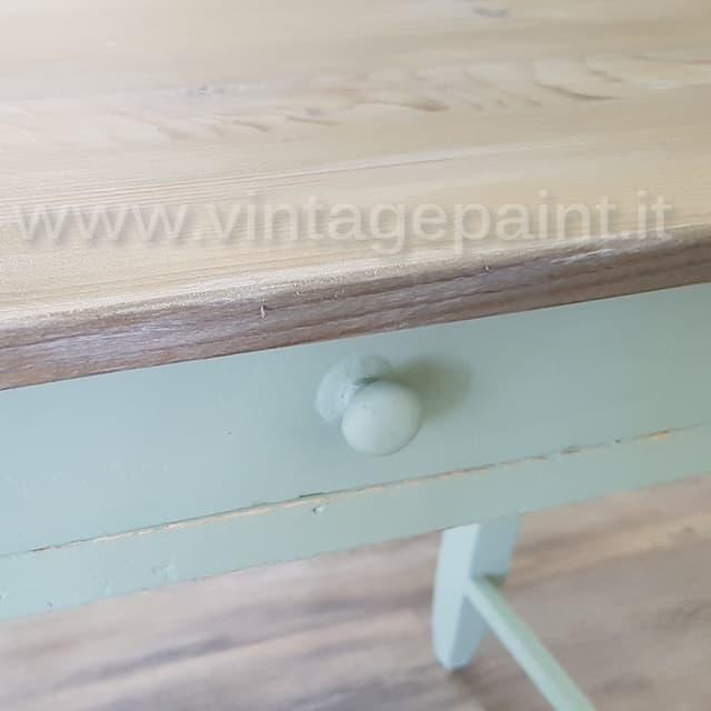 Invecchiare il legno con aceto e cere Vintage – VIDEO TUTORIAL