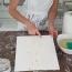 Pulire i mobili ricolorati con la Vintage Paint – VIDEO TUTORIAL