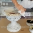 Coloriamo la plastica con la Vintage chalk Paint – VIDEO TUTORIAL
