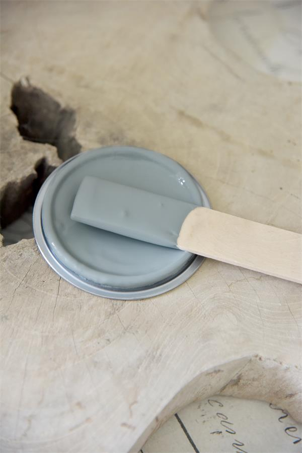 light petrol Vintage chalk Paint autentico look gesso