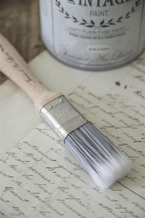pennello professionale per chalk paint