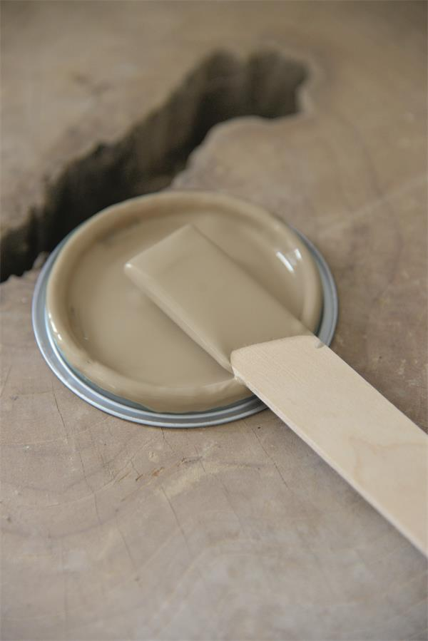 antique sand Vintage chalk Paint autentico look gesso