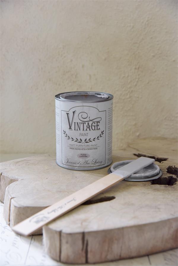 chalk paint per mobili