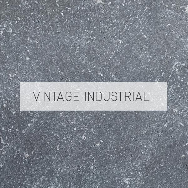 vintage effetto cemento industrial