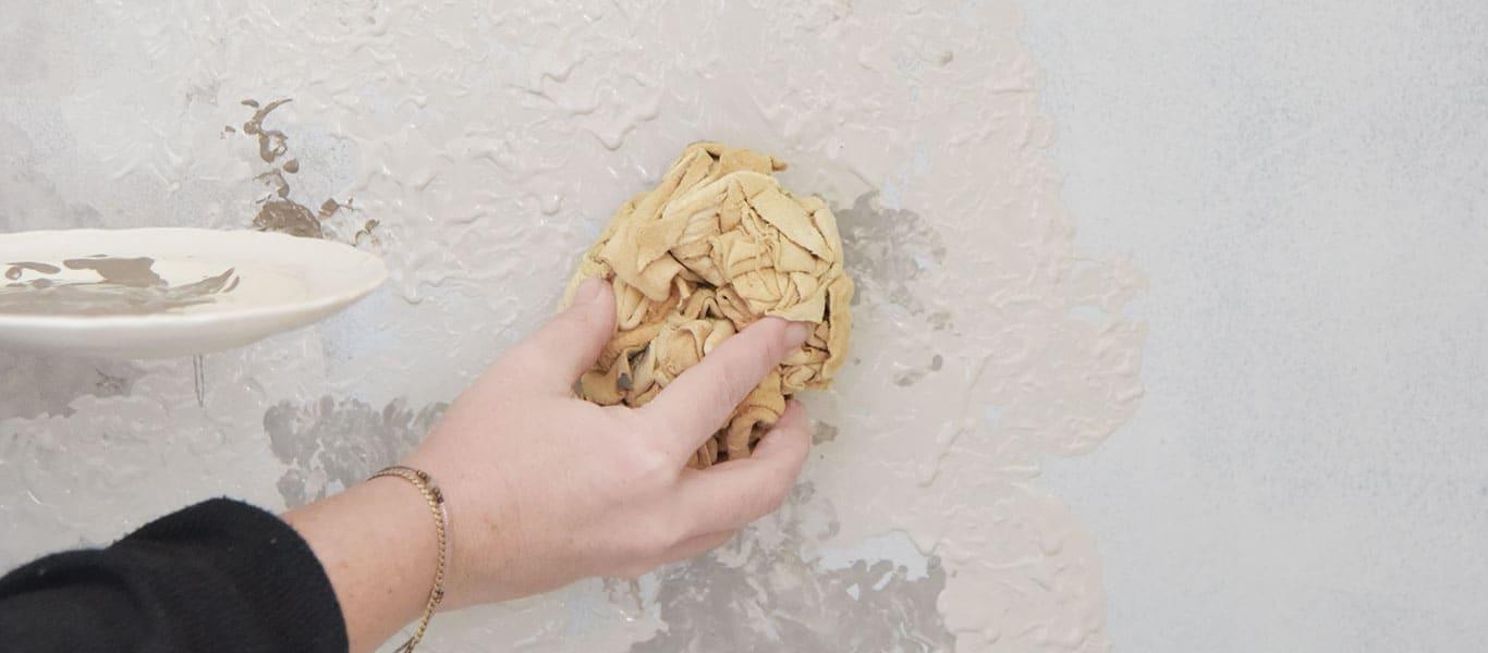 ricolorare i muri e le pareti con la vintage chalk paint