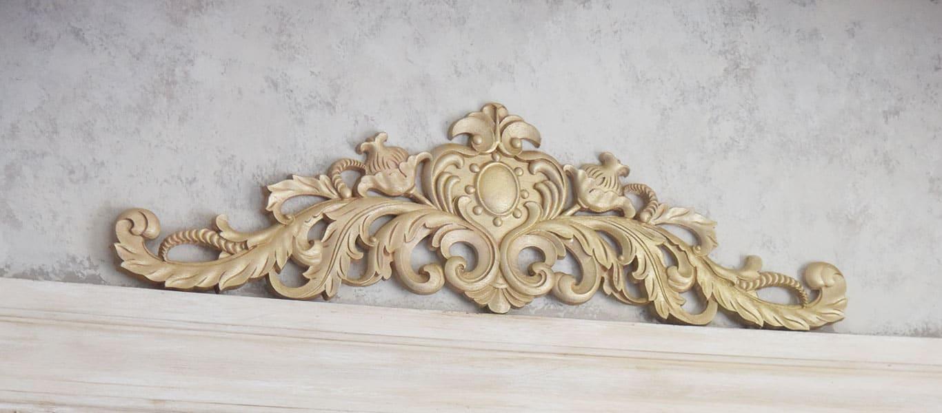 fregi decorativi legno per mobili