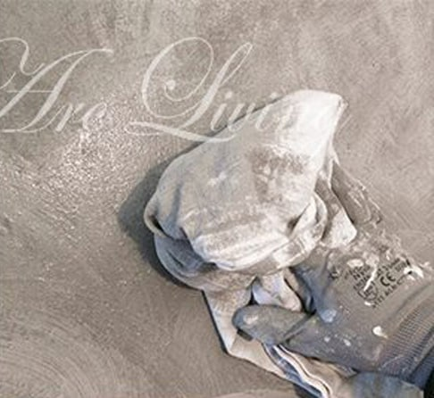 tutorial colorare un muro con la vintage chalk paint