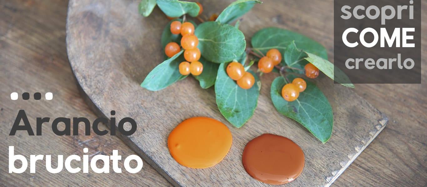 arancio-bruciato