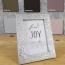 Effetti decorativi materici a rilievo con la Vintage chalk Paint – VIDEO TUTORIAL
