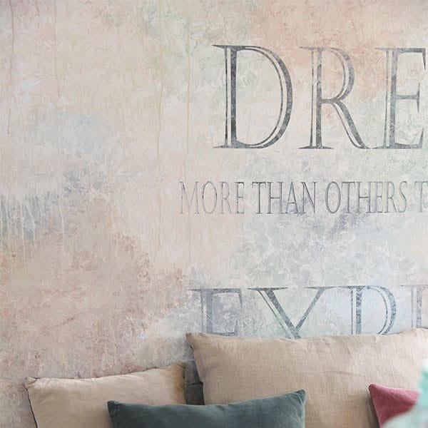 EFFETTO decorativo NUVOLA con la pittura a gesso Vintage chalk Paint – TUTORIAL