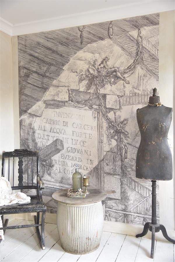 poster per decorare pareti stile french
