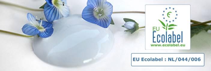 vernice certificata naturale ecologica per rinnovare casa