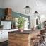 Trasformare una cucina classica in stile country rustico – TUTORIAL