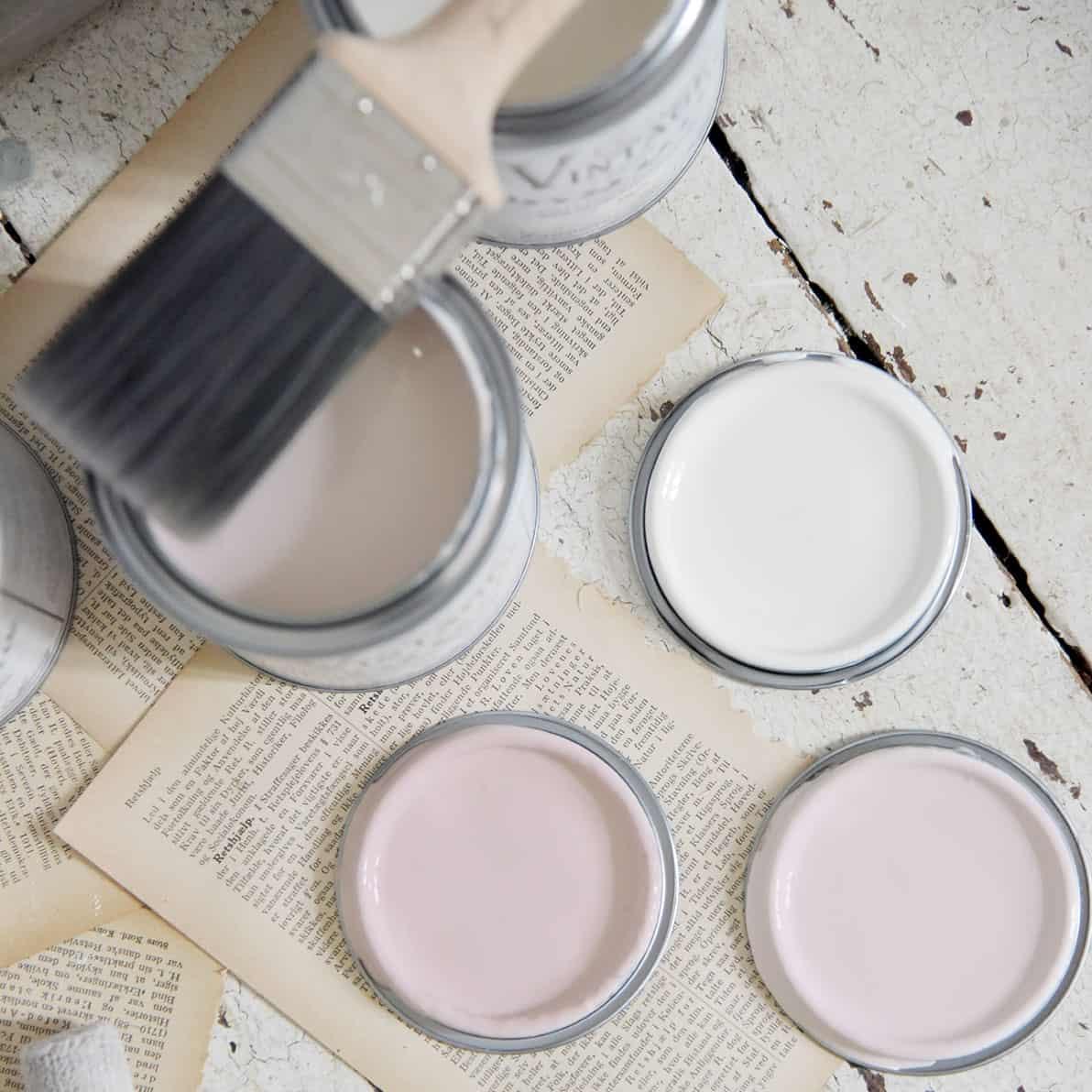 Dipingere una parete con effetto sfumato  – TUTORIAL