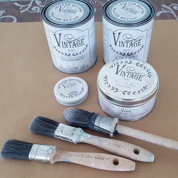 Creare Lavagna DIY Pitture Effetto Lavagna