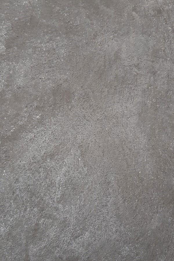vernice effetto cemento grigio scuro