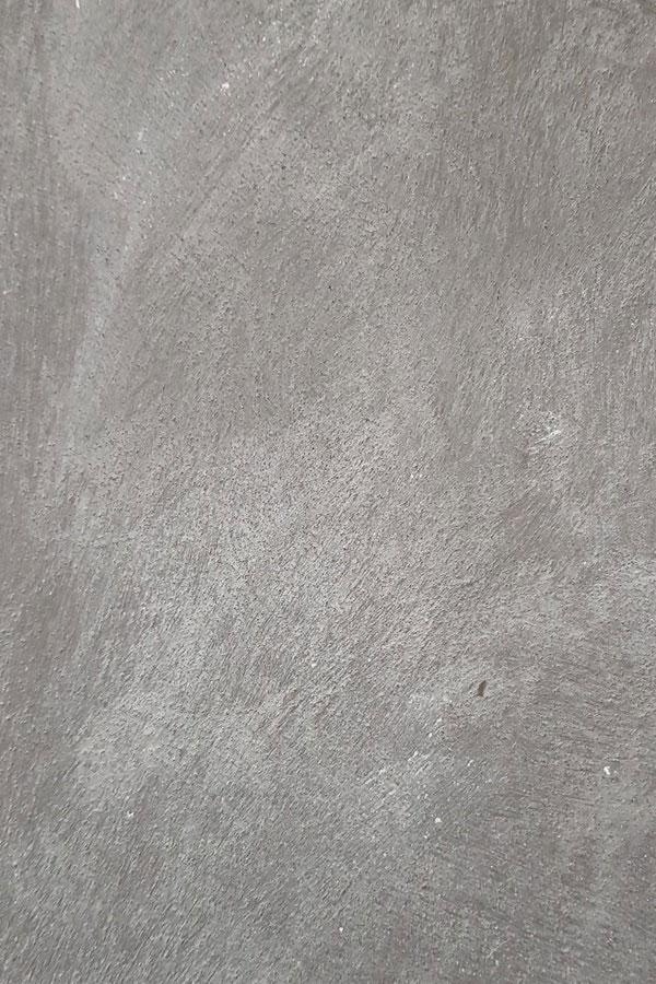 vernice effetto cemento grigio medio