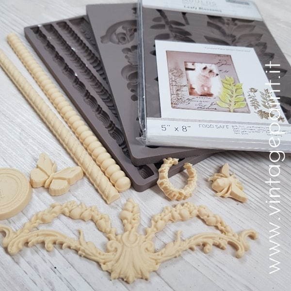 stampi silicone fregi decorativi per mobili iod redesign