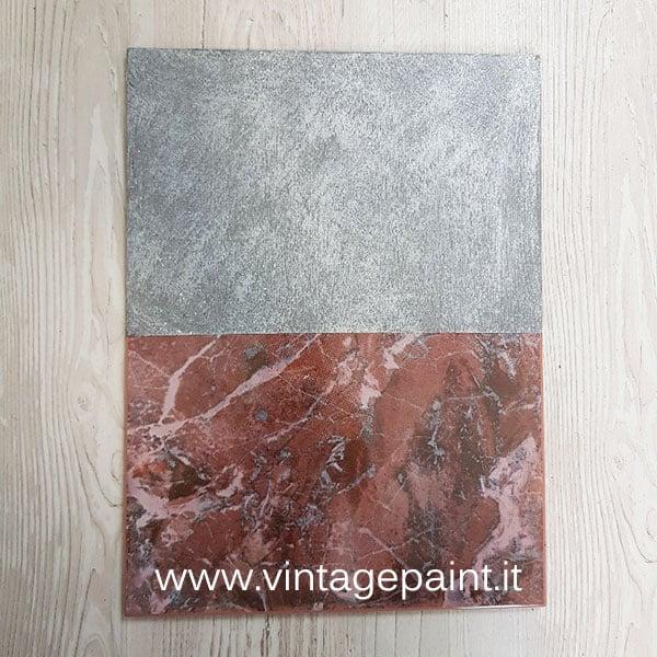Rinnovare Le Piastrelle Con La Pittura Effetto Cemento- TUTORIAL