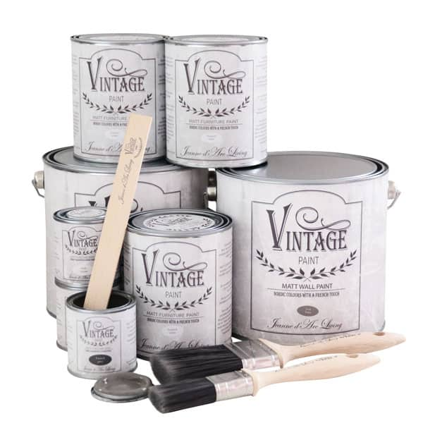 Magica Vintage Chalk Paint