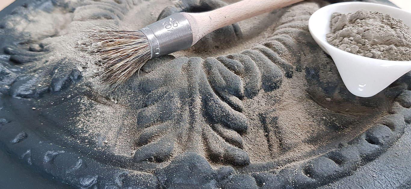polvere antichizzante patina antica mobili